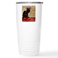chatnoir2shower Travel Mug