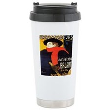 Ambassadeurs Travel Mug