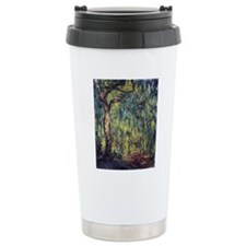 Weeping Willow by Claud Travel Mug