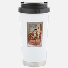 The Dog Was Laughing, O Travel Mug