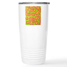 Mitochondria in action Thermos Mug