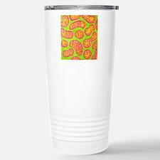Mitochondria in action Travel Mug