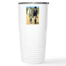 The Class Winner Jumper Travel Mug