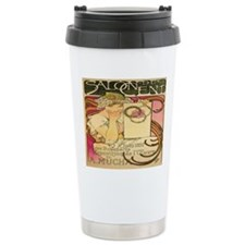Salon des Cent Travel Mug