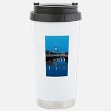 Dublin at night Stainless Steel Travel Mug