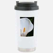 Calla Stainless Steel Travel Mug