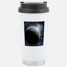The Earth Stainless Steel Travel Mug