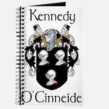 Kennedy in Irish & English Journal