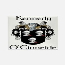 Kennedy in Irish & English Magnets (10 pack)