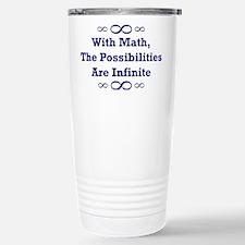 Unique Univeristy Travel Mug