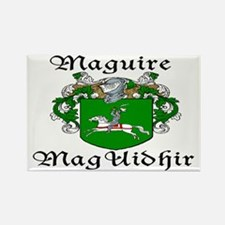 Maguire In Irish & English Magnets (10 pack)