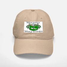 Maguire In Irish & English Baseball Baseball Baseball Cap
