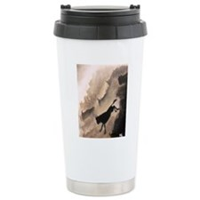 Leap of Faith Travel Mug
