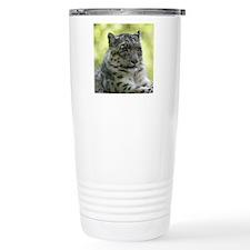 Leopard006 Travel Mug