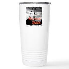 Oilfield Trash - Wellhe Travel Coffee Mug