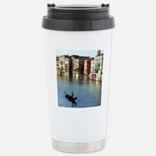 Venice Souvenir Gondola Travel Mug