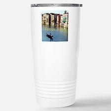 Venice Italy Souvenir G Travel Mug