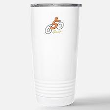 650 Special Motorcycle Travel Mug