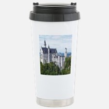 Neuschwanstein001 Travel Mug
