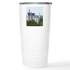 Neuschwanstein002 Travel Mug