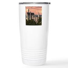 Neuschwanstein003 Travel Mug