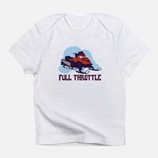 Full Throttle Infant T-Shirt