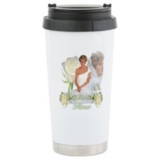 Princess Diana England' Travel Coffee Mug