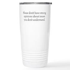 issuesdon'tunderstand3.png Travel Mug