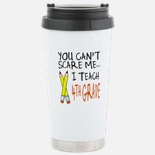 Cool Elementary Travel Mug