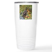 Partridge 2 Travel Mug