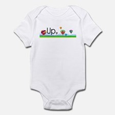 Up Infant Bodysuit