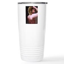Armin Arlert Travel Mug