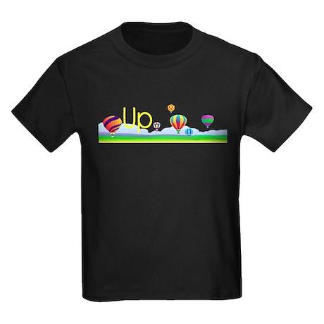 Up Kids Dark T-Shirt