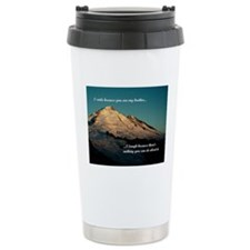 Cute Brother Travel Mug