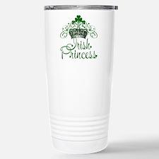 ir princess.png Thermos Mug