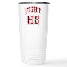 Fight H8 Travel Mug
