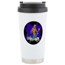 YEMAYA CUSTOMIZABLE Travel Mug