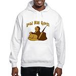 Dead Man Quest Hooded Sweatshirt