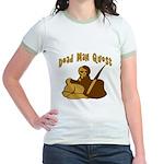 Dead Man Quest Jr. Ringer T-Shirt