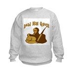 Dead Man Quest Kids Sweatshirt