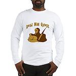 Dead Man Quest Long Sleeve T-Shirt