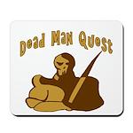 Dead Man Quest Mousepad