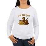Dead Man Quest Women's Long Sleeve T-Shirt