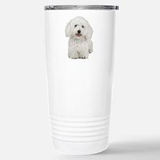 bichon.png Travel Mug