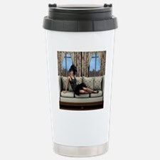 Roaring Twenties Travel Mug