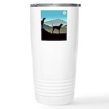 Blue Hills Coonhounds Travel Mug