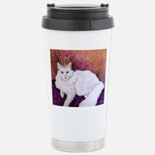 Princess Fluff Stainless Steel Travel Mug