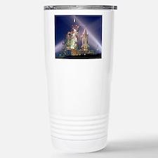 Space Shuttle Launch Travel Mug