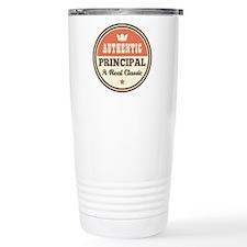 Vintage Principal Travel Mug