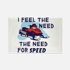 I Feel The Need The Need For Speed Magnets